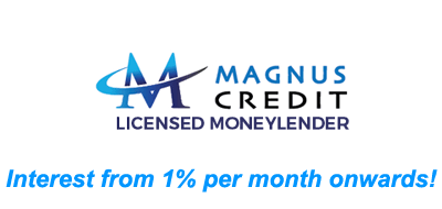 Magnus Credit Pte Ltd